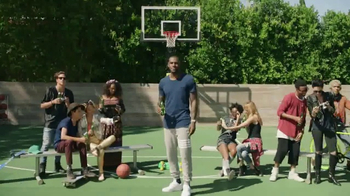 Sprite TV Spot, 'Cool Influencers' Featuring LeBron James - 985 commercial airings