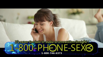 1-800-PHONE-SEXY TV Spot, 'Playing Games' - Thumbnail 6