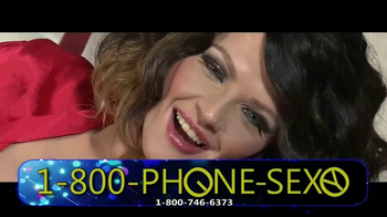 1-800-PHONE-SEXY TV Spot, 'Playing Games' - Thumbnail 8