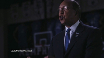 Coaches vs. Cancer TV Spot, '3-Point Challenge' Featuring Tubby Smith - Thumbnail 1