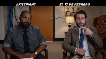 Fist Fight - Alternate Trailer 20
