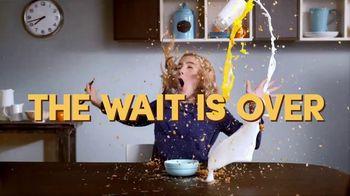 Cinnamon Pebbles TV Spot, 'It's Finally Here'