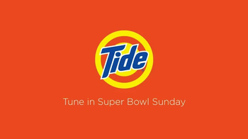 Tide Super Bowl 2017 Teaser, 'Customers Come First at Gronk's Cleaners' - Thumbnail 6