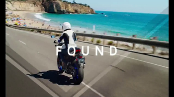 2017 Suzuki SV650 TV Spot, 'Exhilarating'