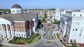 Belmont University TV Spot, 'We Believe'