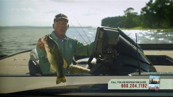 Louisiana Office of Tourism TV Spot, 'Fishing Fall 2016' - Thumbnail 1