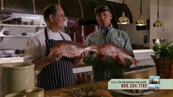 Louisiana Office of Tourism TV Spot, 'Fishing Fall 2016' - Thumbnail 2