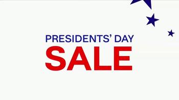 Ashley HomeStore Presidents Day Sale TV Spot, 'Many Choices' - Thumbnail 1