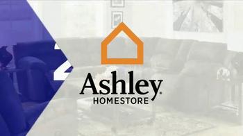 Ashley HomeStore Presidents Day Sale TV Spot, 'Many Choices' - Thumbnail 2