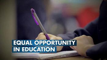 America Next TV Spot, 'Betsy Devos for Secretary of Education' - Thumbnail 1