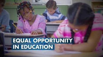 America Next TV Spot, 'Betsy Devos for Secretary of Education' - Thumbnail 2