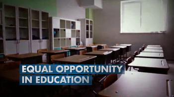 America Next TV Spot, 'Betsy Devos for Secretary of Education' - Thumbnail 3
