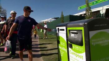 Waste Management TV Spot, '2017 PGA Tour: Think Green' - Thumbnail 5