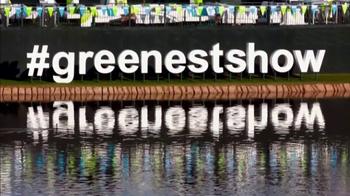 Waste Management TV Spot, '2017 PGA Tour: Think Green' - Thumbnail 6