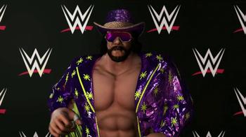 WWE Champions TV Spot, 'Let's Settle This' - Thumbnail 1