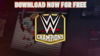 WWE Champions TV Spot, 'Let's Settle This' - Thumbnail 8