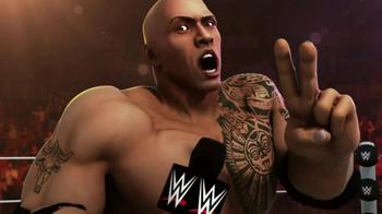 WWE Champions TV Spot, 'Let's Settle This' - Thumbnail 6