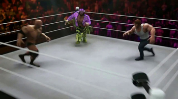 WWE Champions TV Spot, 'Let's Settle This' - Thumbnail 7