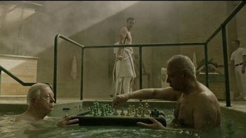 A Cure for Wellness - Alternate Trailer 11
