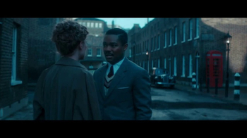 A United Kingdom - 321 commercial airings