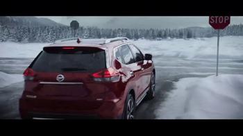 2017 Nissan Rogue TV Spot, 'Muñecos de nieve' [Spanish] [T1] - Thumbnail 1