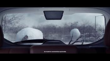 2017 Nissan Rogue TV Spot, 'Muñecos de nieve' [Spanish] [T1] - Thumbnail 2