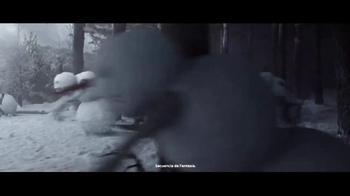 2017 Nissan Rogue TV Spot, 'Muñecos de nieve' [Spanish] [T1] - Thumbnail 4