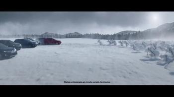 2017 Nissan Rogue TV Spot, 'Muñecos de nieve' [Spanish] [T1] - Thumbnail 5