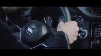 2017 Nissan Rogue TV Spot, 'Muñecos de nieve' [Spanish] [T1] - Thumbnail 7