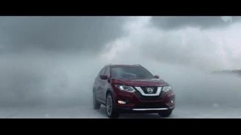 2017 Nissan Rogue TV Spot, 'Muñecos de nieve' [Spanish] [T1] - Thumbnail 9