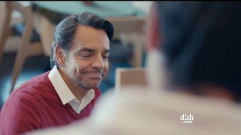 DishLATINO TV Spot, 'Reconocimiento' con Eugenio Derbez [Spanish] - 602 commercial airings
