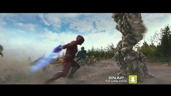 Power Rangers - Alternate Trailer 9