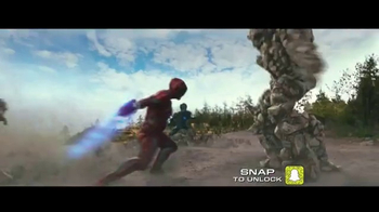 Power Rangers - Alternate Trailer 9