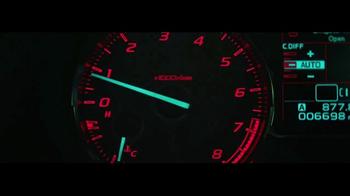 Valvoline Synthetic Motor Oil TV Spot, 'Sigan adelante' [Spanish] - Thumbnail 2