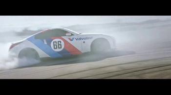 Valvoline Synthetic Motor Oil TV Spot, 'Sigan adelante' [Spanish] - Thumbnail 3