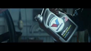 Valvoline Synthetic Motor Oil TV Spot, 'Sigan adelante' [Spanish] - Thumbnail 5