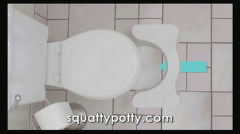 Squatty Potty TV Spot, 'This Unicorn Changed the Way I Poop' - Thumbnail 9