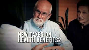 Alliance to Fight the 40 TV Spot, 'New Taxes' - Thumbnail 2