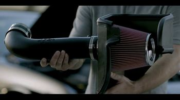 K&N Filters TV Spot, 'Acelera tu pulso' [Spanish]