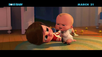 The Boss Baby - Alternate Trailer 9