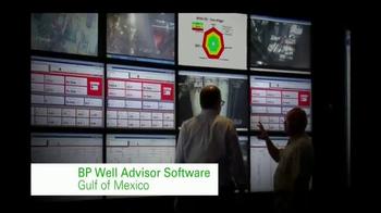 BP Well Advisor Software TV Spot, 'Developing Industry-Leading Technology ' - Thumbnail 2