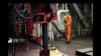 BP Well Advisor Software TV Spot, 'Developing Industry-Leading Technology ' - Thumbnail 5