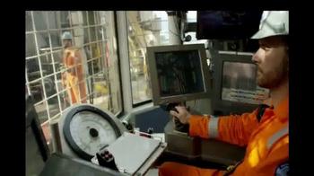 BP Well Advisor Software TV Spot, 'Developing Industry-Leading Technology ' - Thumbnail 6