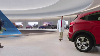 Honda Dream Garage Sales Event TV Spot, 'Wherever You Go' [T1] - Thumbnail 3