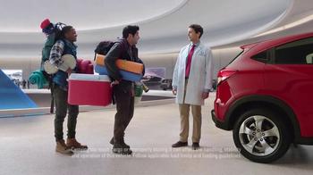 Honda Dream Garage Sales Event TV Spot, 'Wherever You Go' [T1] - Thumbnail 4