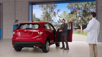 Honda Dream Garage Sales Event TV Spot, 'Wherever You Go' [T1] - Thumbnail 5