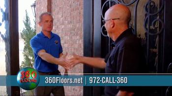 360 Floors TV Spot, 'Make Your Home Beautiful' - Thumbnail 3