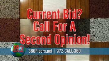 360 Floors TV Spot, 'Make Your Home Beautiful' - Thumbnail 7