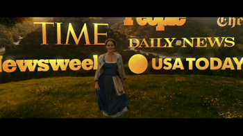 Beauty and the Beast - Alternate Trailer 34