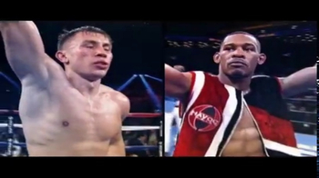 DIRECTV TV Spot, 'World Middleweight Championship: Golovkin vs. Jacobs' - Thumbnail 2